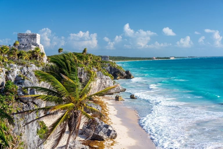Descubre el sureste de México con esta ruta de 15 días