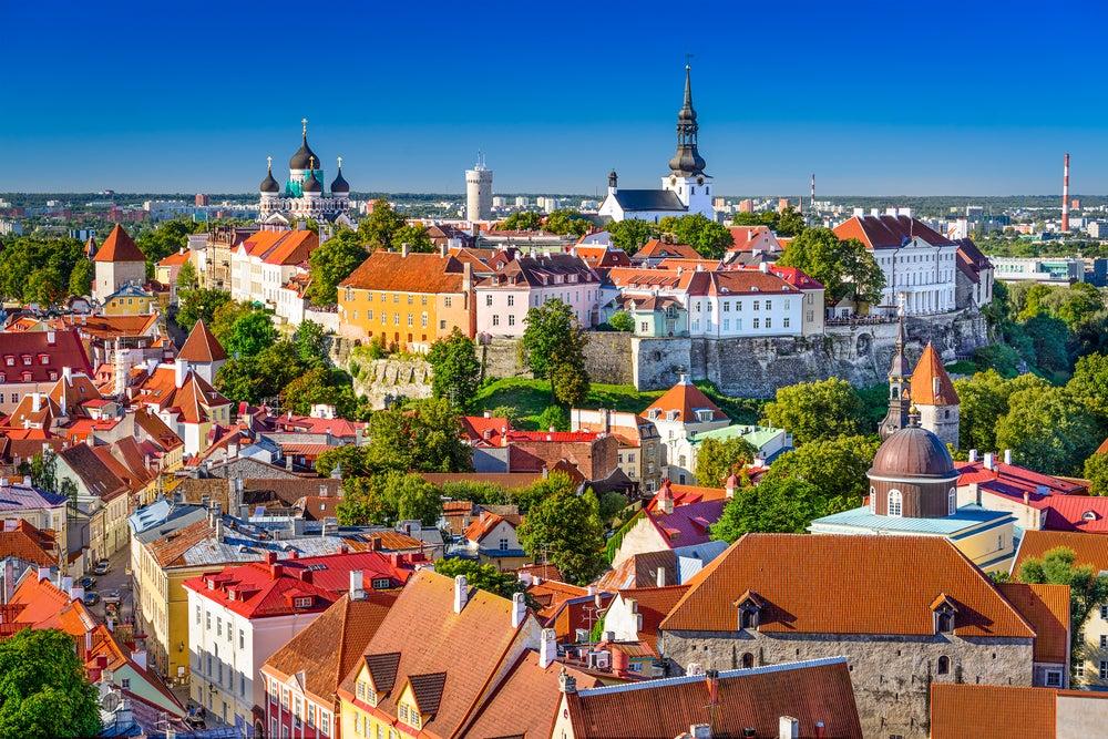 Qué ver en Tallin, Estonia. Visitas imprescindibles