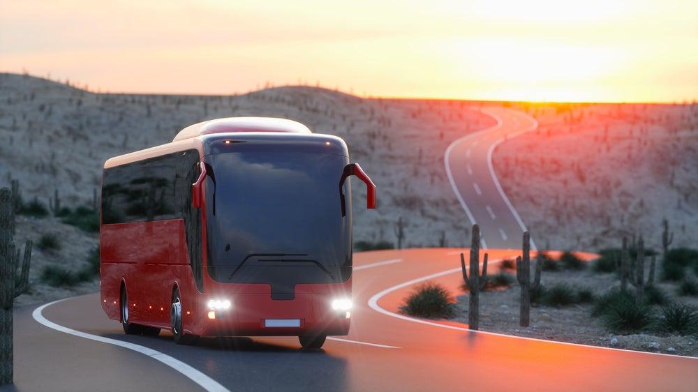 5 consejos para viajar en autobús durante horas
