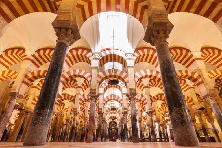 Guía para visitar la Mezquita-Catedral de Córdoba