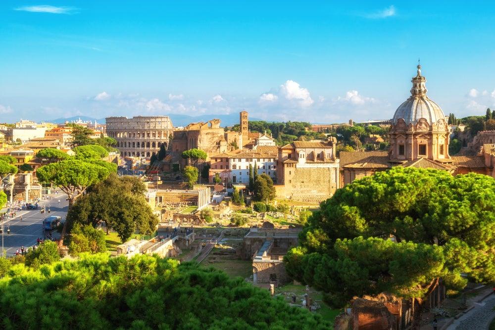 Curiosidades sobre Roma, la otra cara de la ciudad