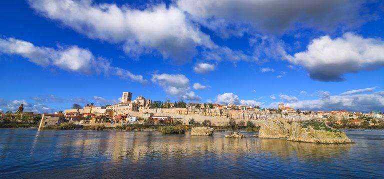 Visitar Zamora en un día: paradas imprescindibles