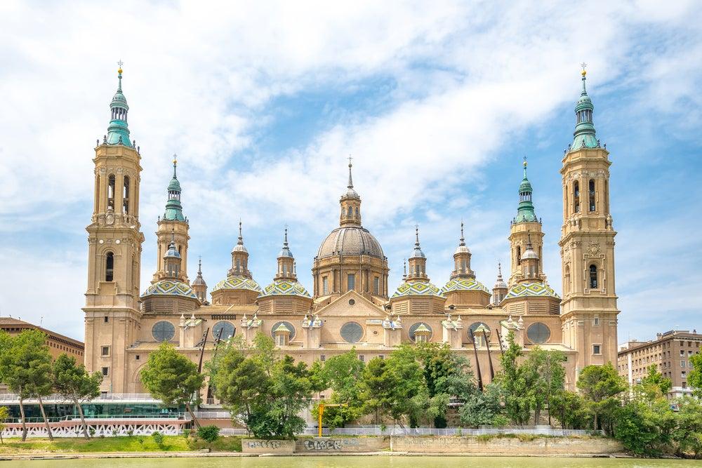 Disfruta de nuestra guía de visita de Zaragoza