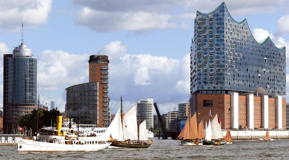 Arquitectura de Hamburgo: historia y vanguardia