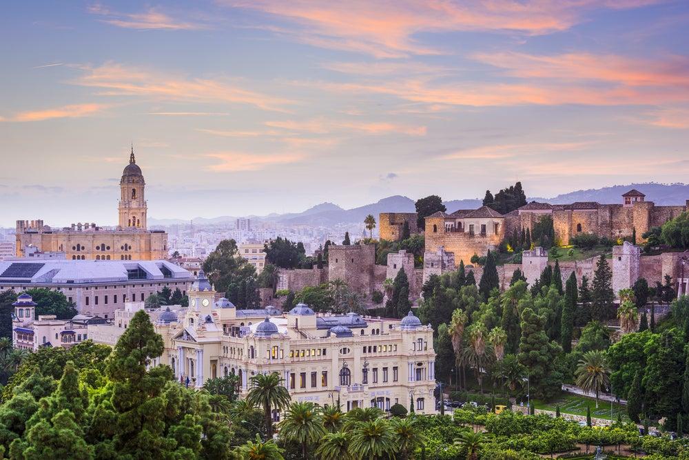 6 ideas para una visita diferente por Málaga