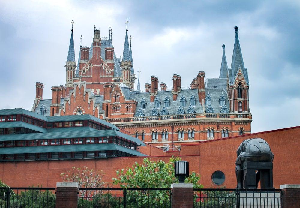 Biblioteca Nacional de Londres