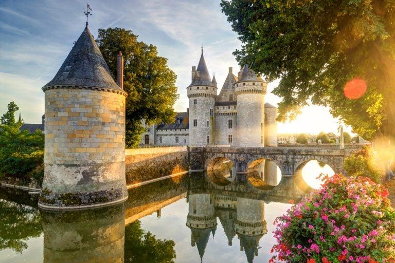 Un recorrido de una semana por el valle del Loira