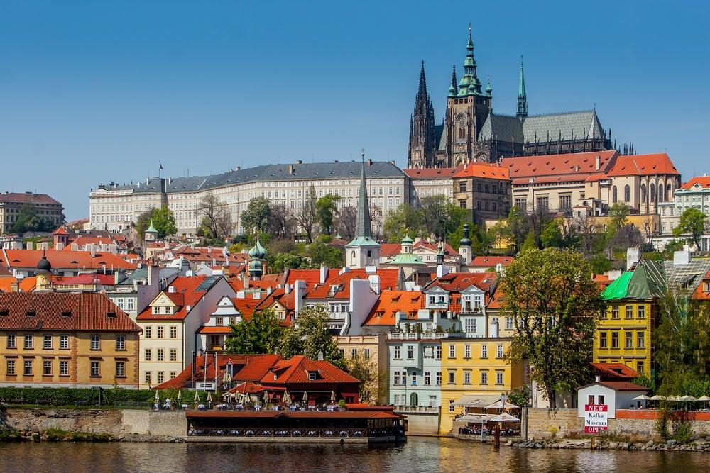 Visitar el Castillo de Praga: todo lo que debes ver