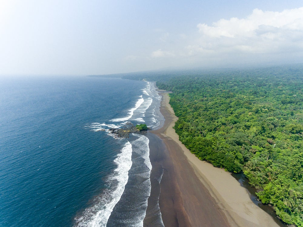 Costa de Guinea Ecuatorial