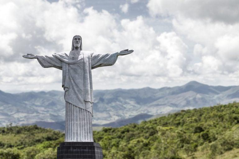 Formas y lugares para contemplar el Cristo Redentor