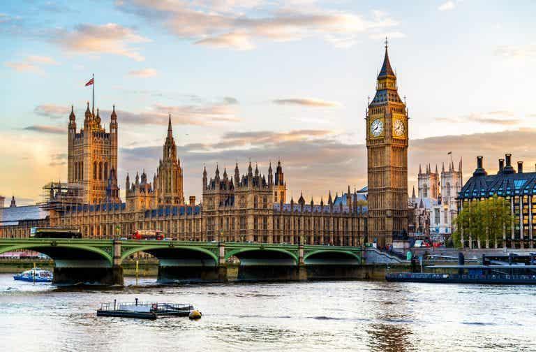 Conoce las naciones que forman parte del Reino Unido