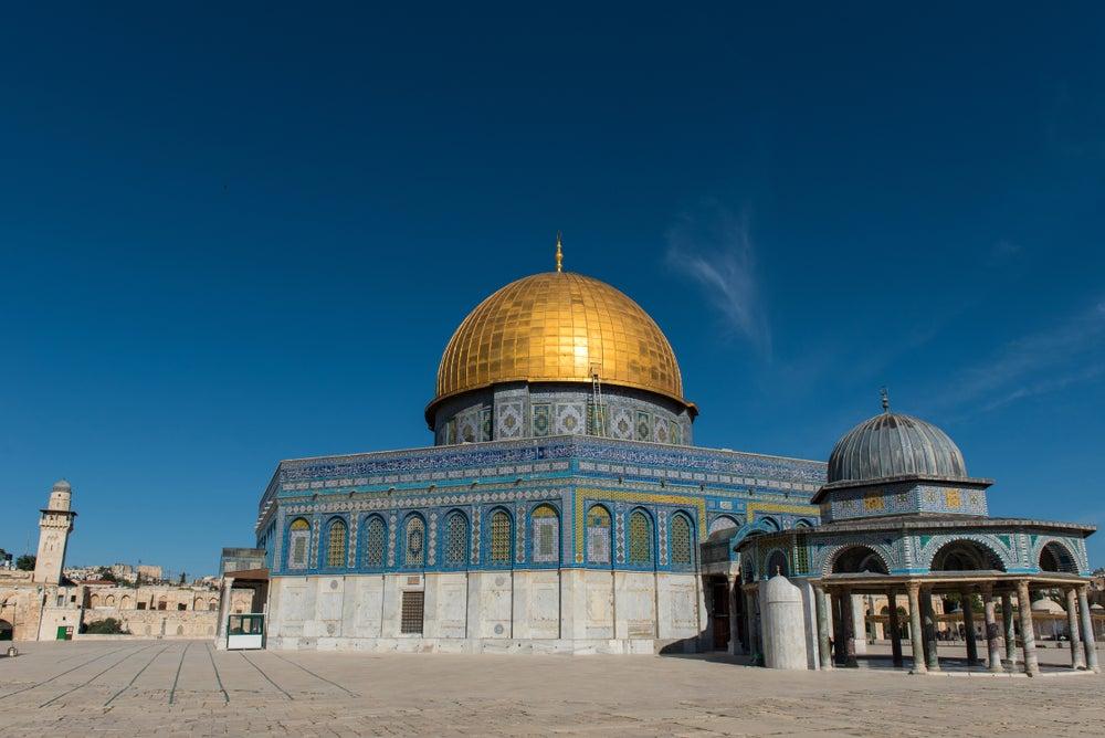La Cúpula de la Roca de Jerusalén y su significado