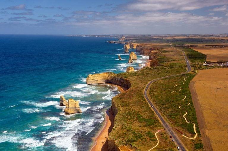 Los Doce Apóstoles: una maravilla de la naturaleza