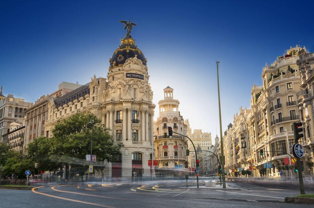 Restaurantes en la Gran Vía de Madrid para todos los gustos