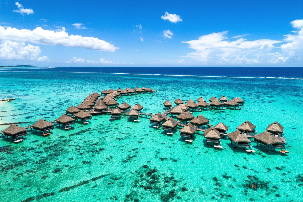 10 hoteles espectaculares alrededor del mundo