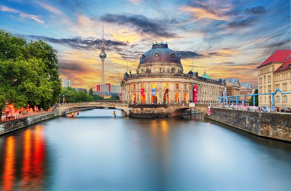 Isla de los Museos, imprescindible al visitar Berlín