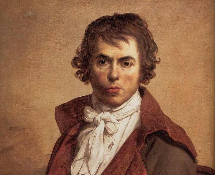 Jacques-Louis David, la esencia del neoclasicismo