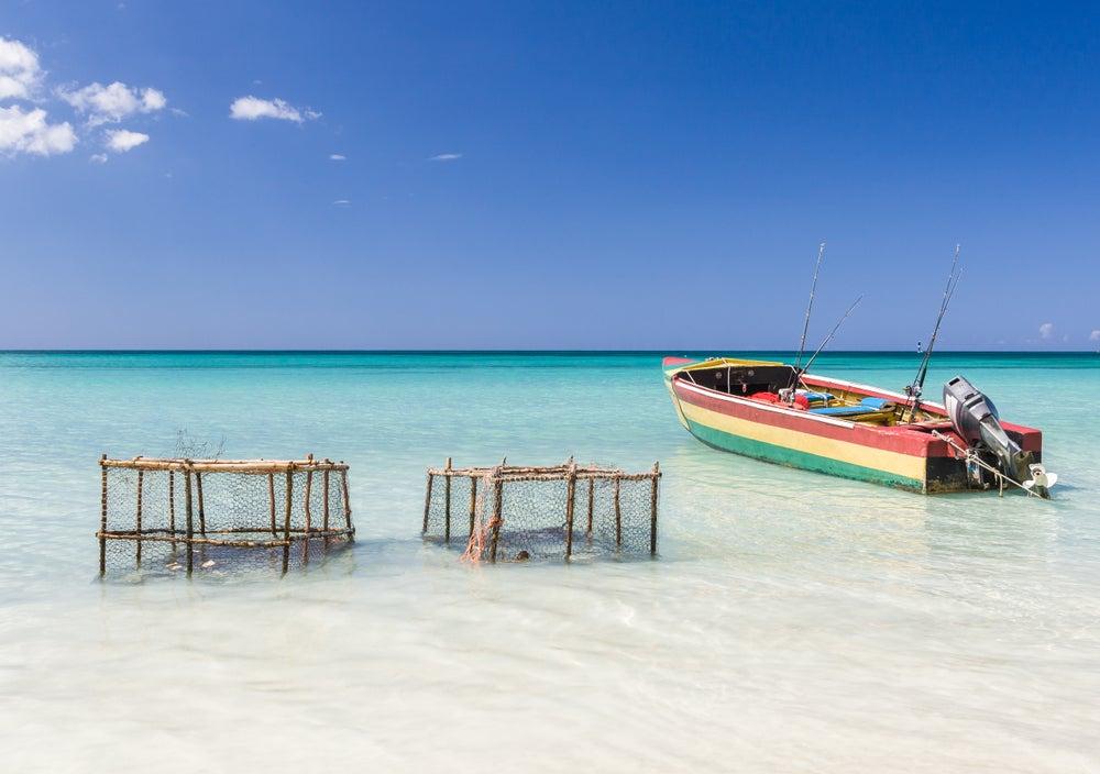 6 motivos que te animarán a visitar Jamaica