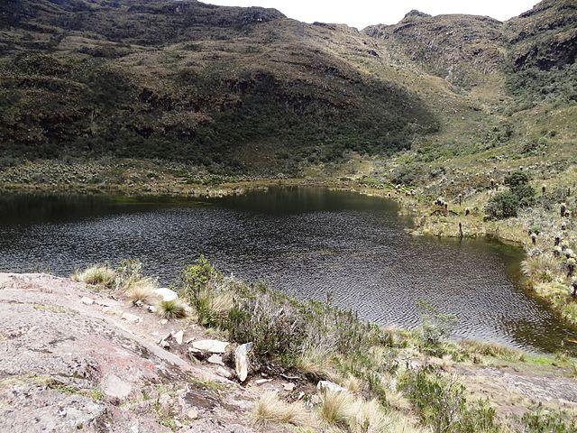 Laguna de Iguaque