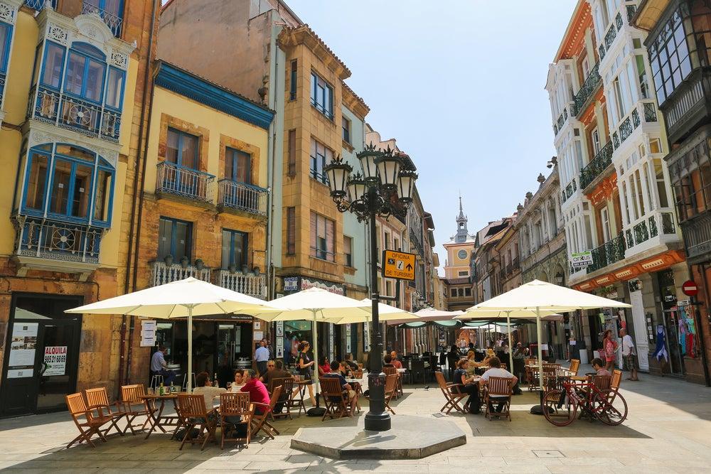 Comer en Oviedo: restaurantes para reponer fuerzas