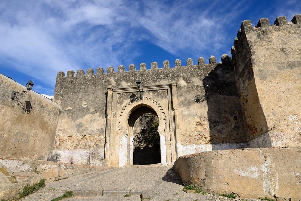 Tánger, una moderna metrópoli en el norte de África