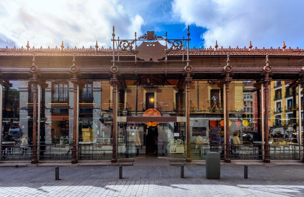 Tapeo gourmet en el Mercado de San Miguel de Madrid
