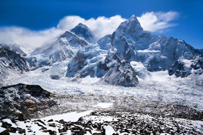 Curiosidades sobre el Everest: descubre sus secretos
