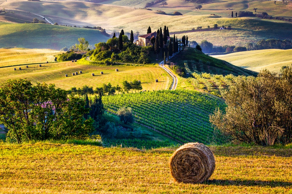 Lugares imprescindibles de la Toscana. ¡No te los pierdas!