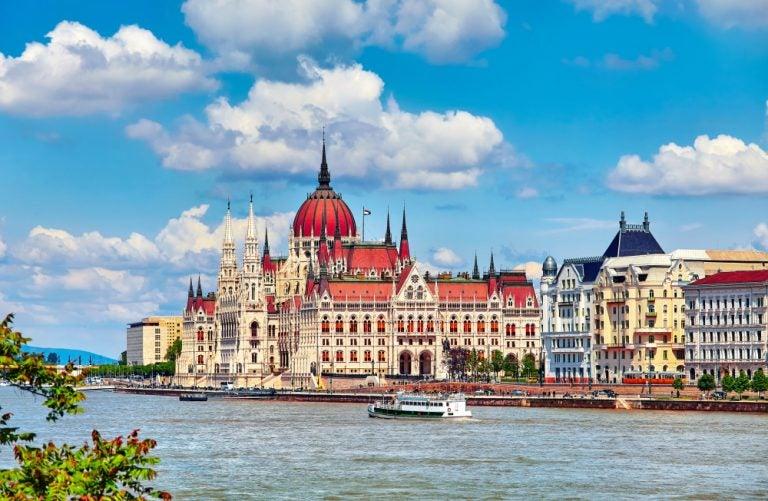5 joyas de Budapest que no puedes perderte