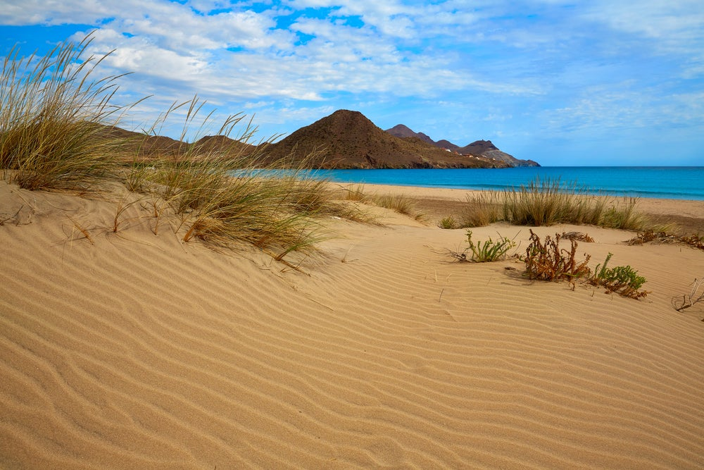 Cabo de Gata-Níjar, el parque natural de Almería
