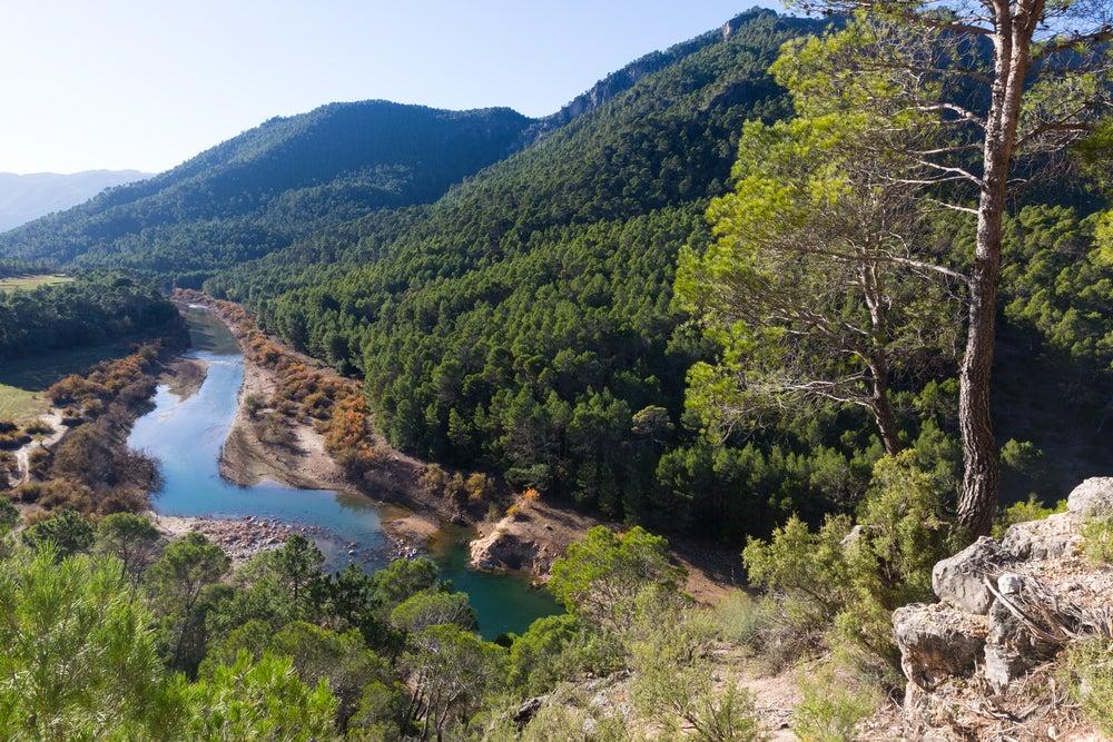 Conozcamos el Parque Natural de la Sierra de Cazorla