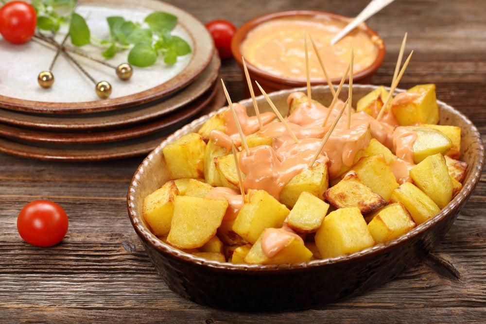 Top 10: las mejores patatas bravas de España