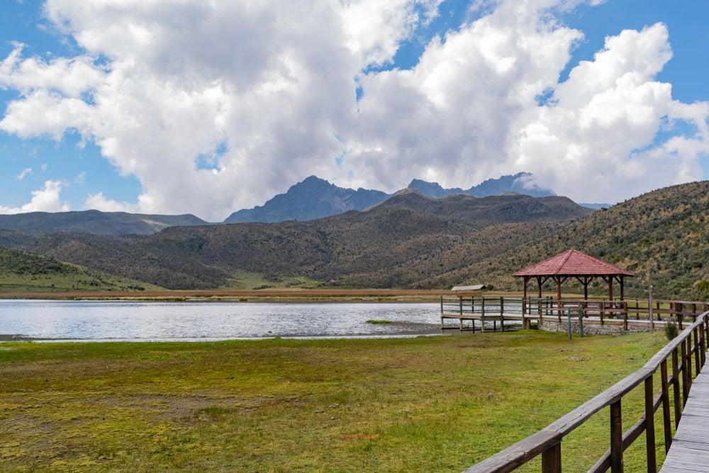 Visitamos El Pedregal en Ecuador, una belleza natural