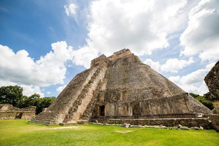 Historia y curiosidades de Uxmal, en México