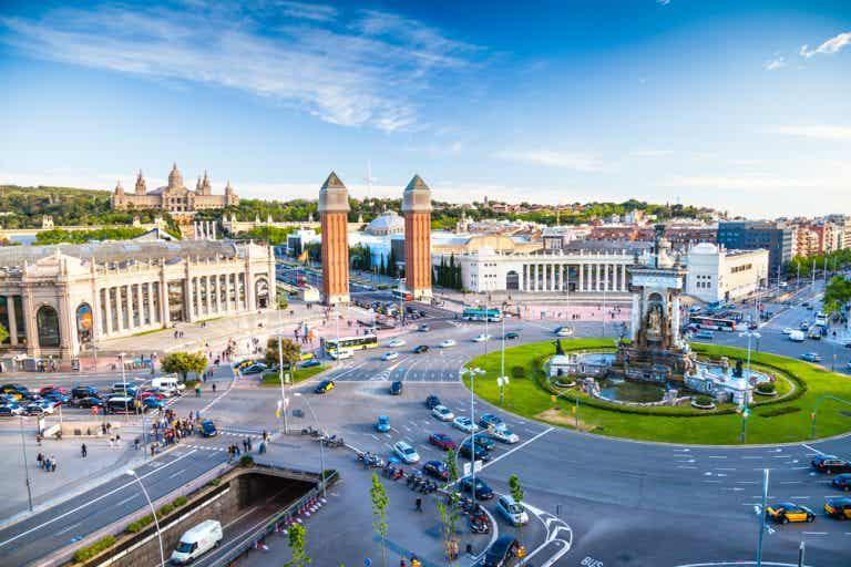 Transporte en Barcelona: información de interés