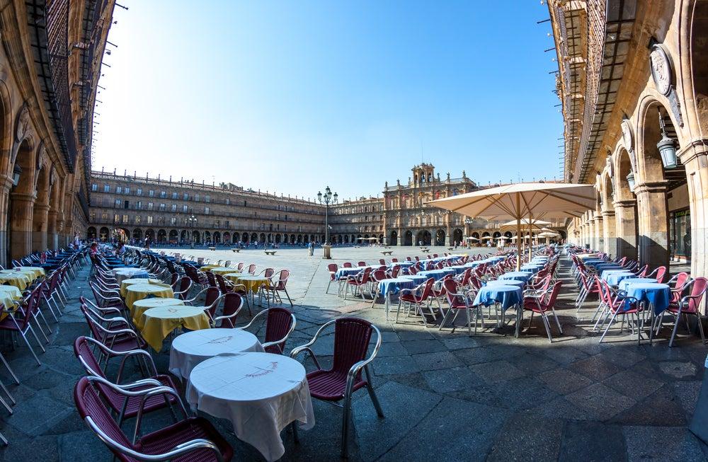 Tapear por Salamanca, tradición gastronómica