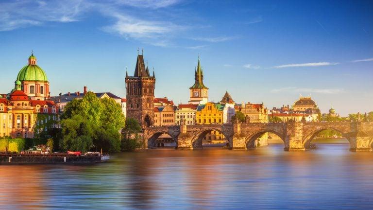Una escapada a Praga en 4 días inolvidables
