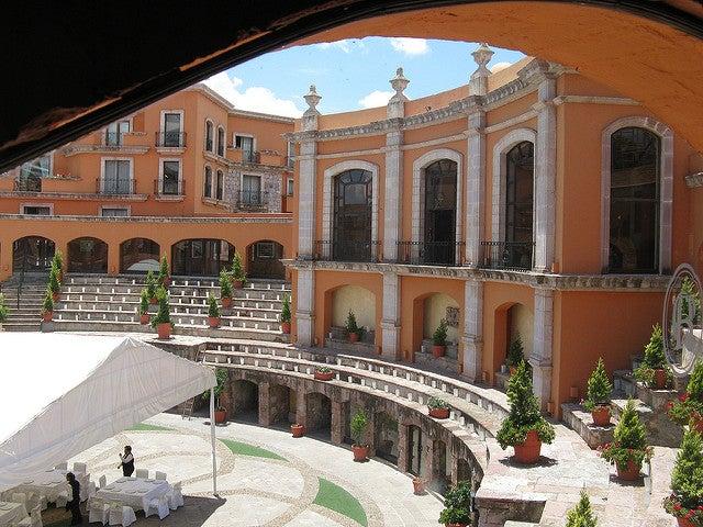 Quinta Real de Zacatecas