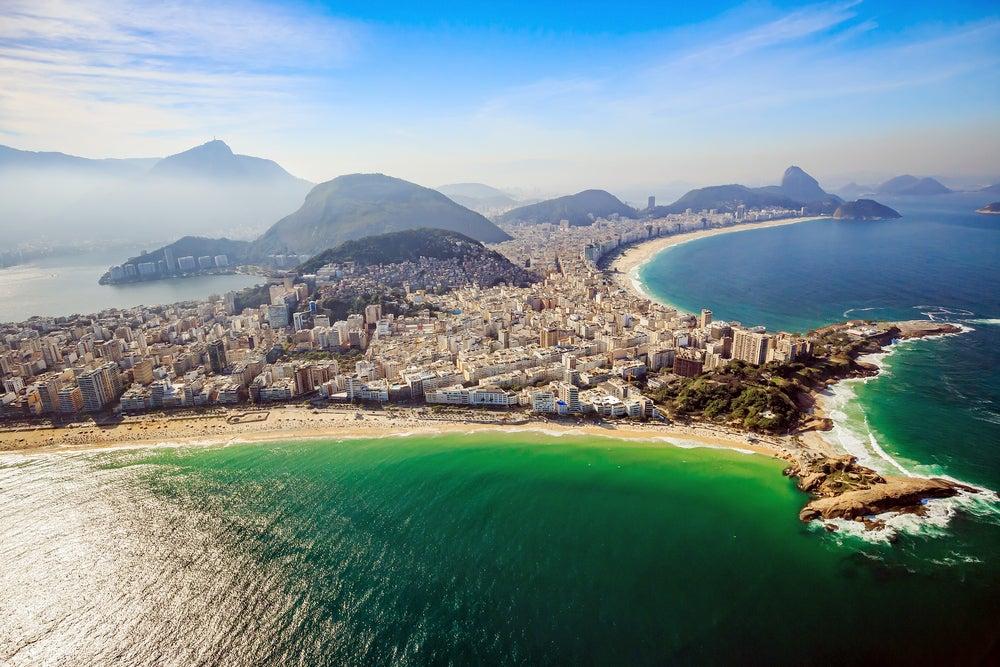 Río de Janeiro en Brasil