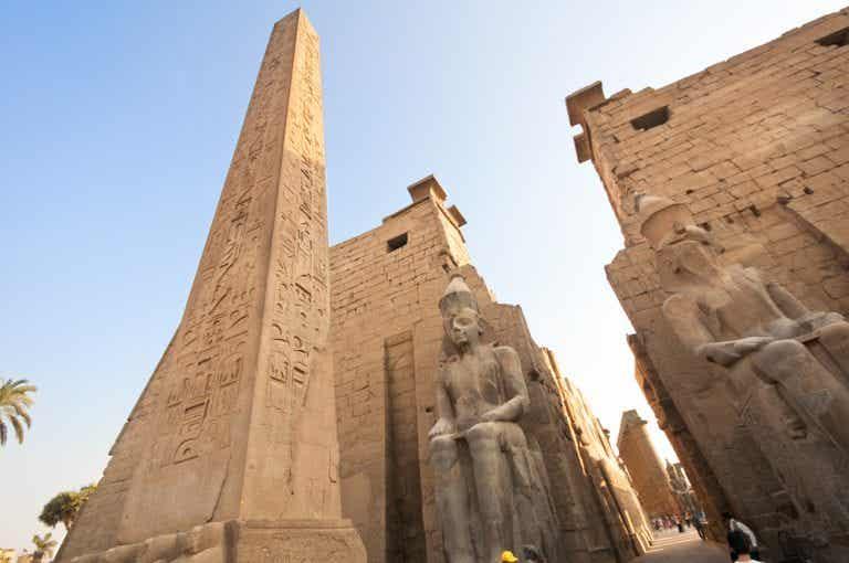 Templo de Luxor: guía práctica para la visita