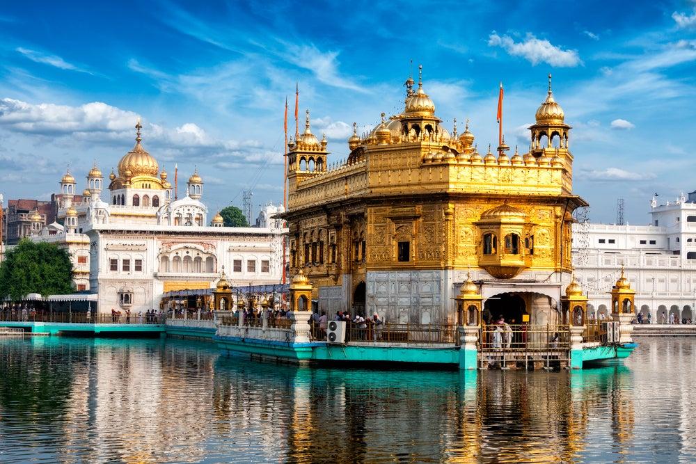 Prepara tu visita al Templo Dorado de la India