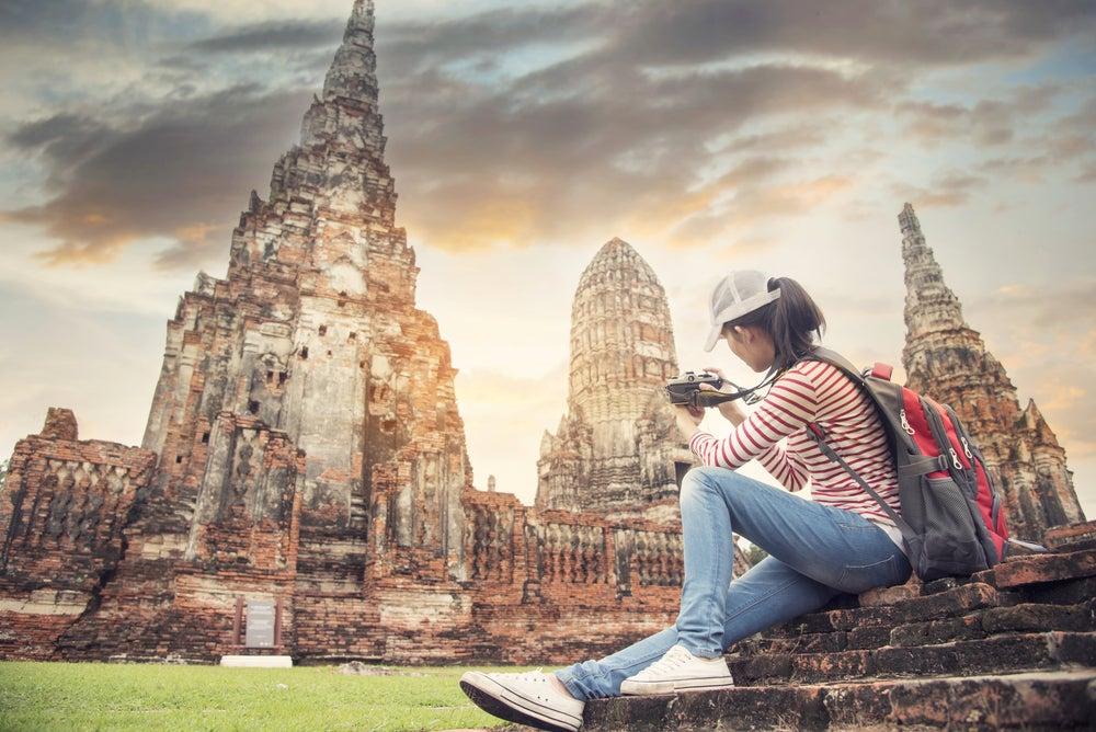 Consejos para preparar un viaje creativo