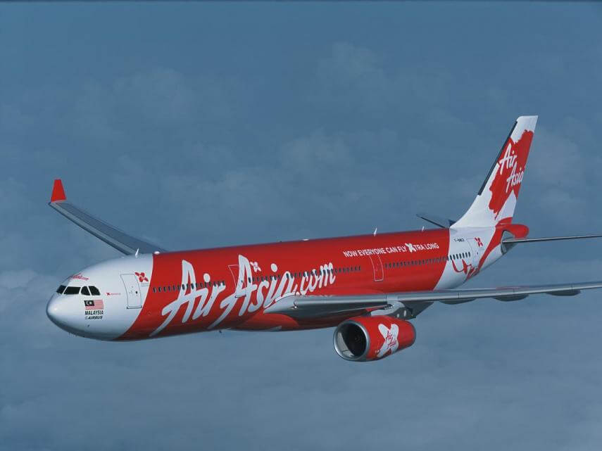 Las mejores aerolíneas low cost del mundo