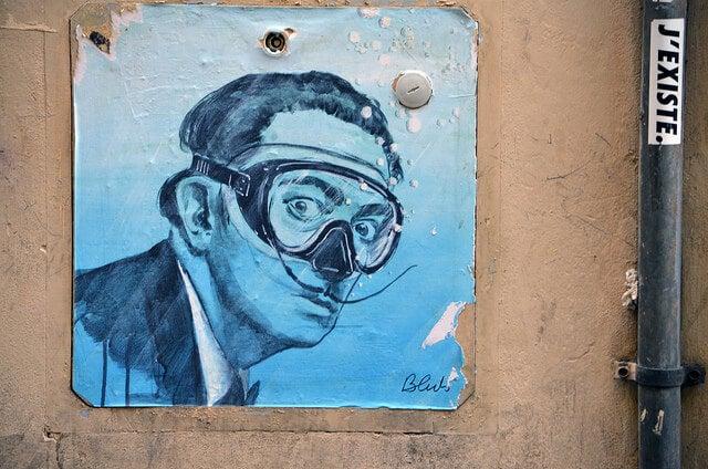 Dalí de Blub