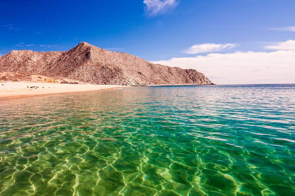 Cabo Pulmo una de las playas de México más bonitas