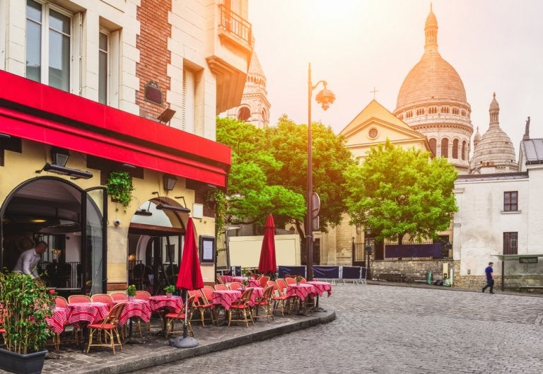 Experiencias en Montmartre que debes vivir