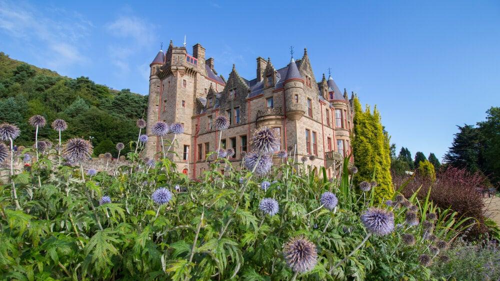 Una visita al castillo de Belfast: descubre su leyenda