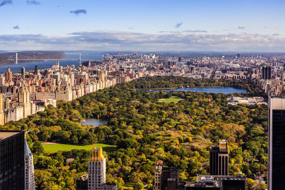 Lo que no sabías sobre el Central Park de Nueva York