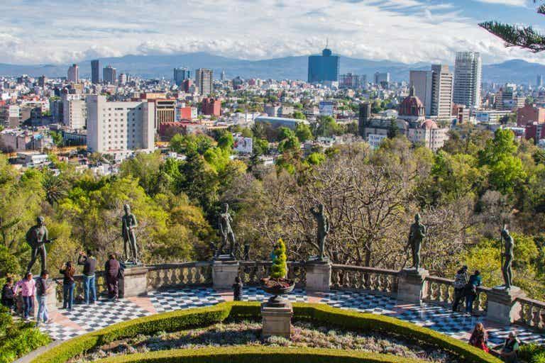 7 actividades en Ciudad de México que tienes que hacer