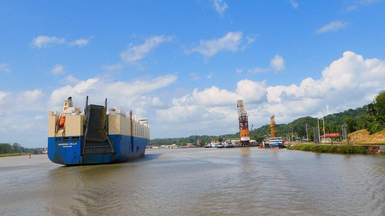 Curiosidades del Canal de Panamá que no conocías